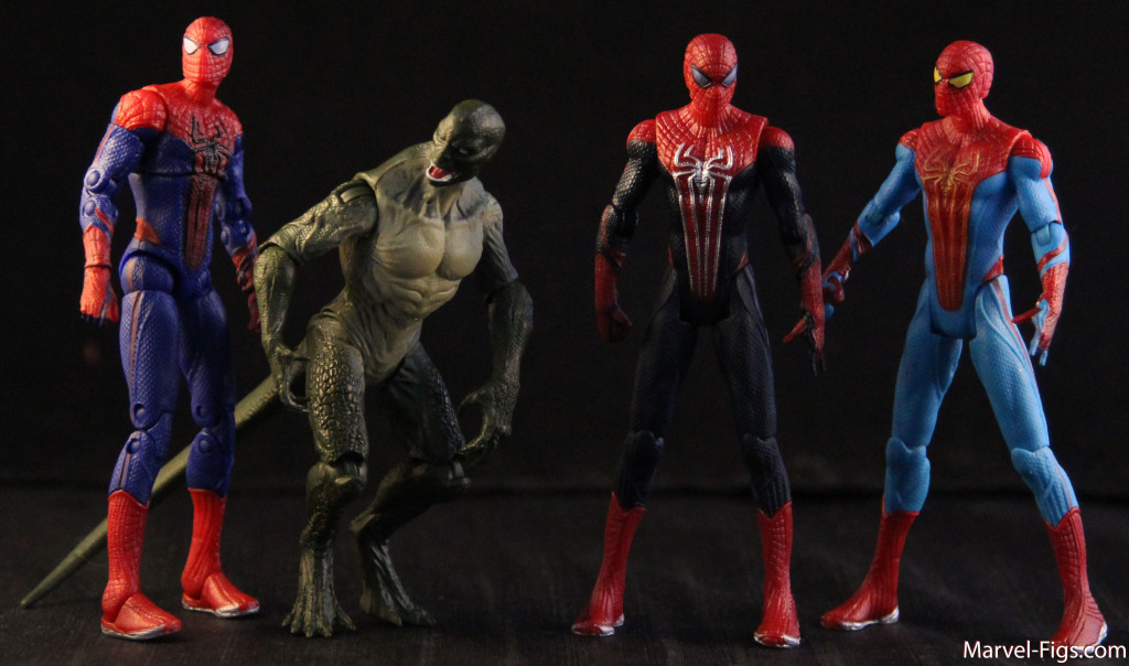 Amazing-Spider-Man-Wave-02-group-shot