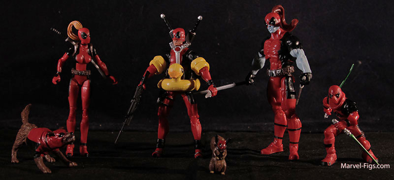 Deadpool-corps-team-pack