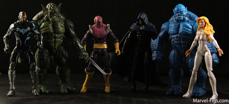 Marvel-universe-single-figures-wave-23