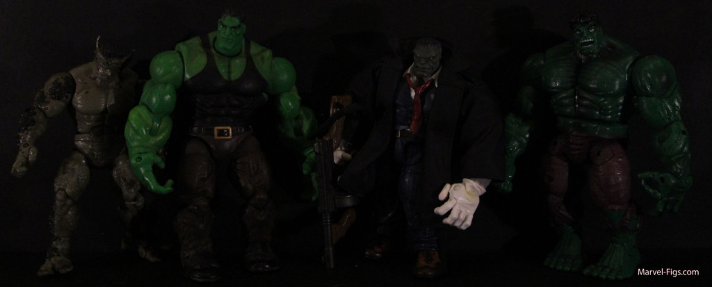 HULK Wave 1 Group Shot